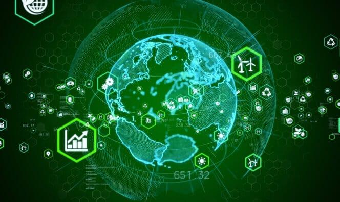 Un logiciel pour mesurer la pollution numérique des entreprises
